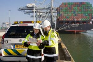 Brexit: samenwerking havenbedrijven moet logistieke problemen voorkomen