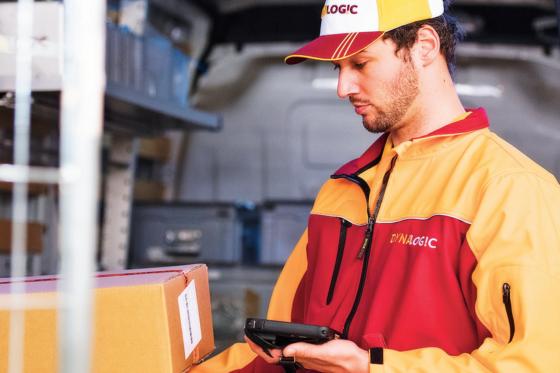 Dynalogic vergroot toegevoegde waarde aan de deur met Panasonic Toughpad