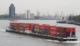 Panteia: binnenvaart fors duurder door hoge brandstofprijzen