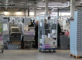 Retourkosten kunnen omlaag in e-commerce