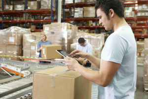 'Verpakkingen producenten ongeschikt voor e-commerce'