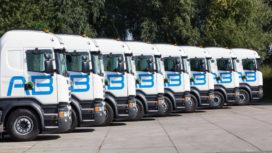 AB Transport mag vierdaagse werkweek voorlopig doorvoeren