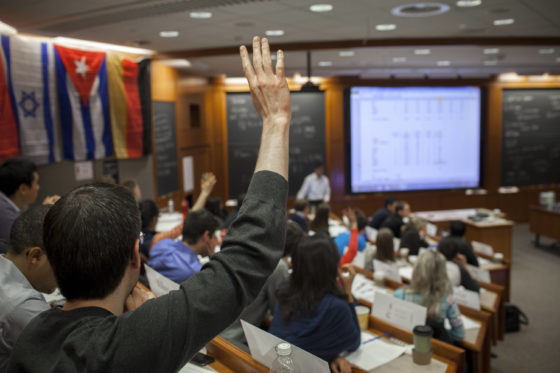 Ga mee naar Harvard en MIT – 8-daagse studiereis