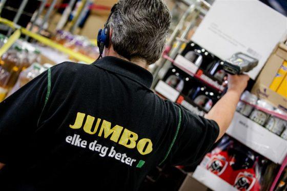 Jumbo bouwt landelijk geautomatiseerd dc in Nieuwegein