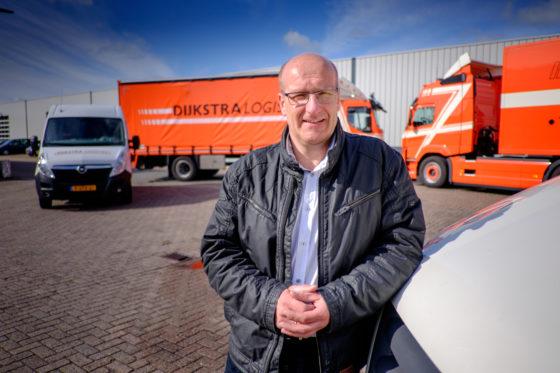 TNO: waarom moet je investeren in aardgas trucks?