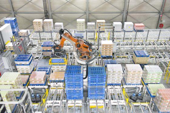 Kuehne + Nagel ontvangt IATA CEIV Pharma certificering