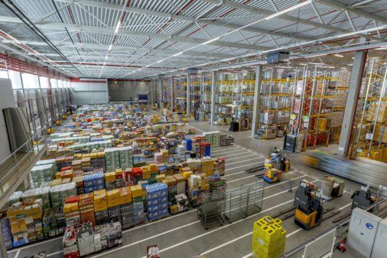 Lidl: 1.200 banen nieuw e-commerce distributiecentrum Roosendaal