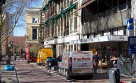 Evofenedex: 'Moderniseer bevoorrading van winkels'