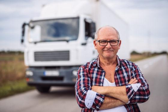 Zelfde loon voor truckers in ander EU-land