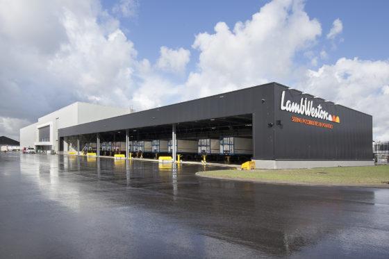 Lamb Weston optimaliseert supply chain met SAP