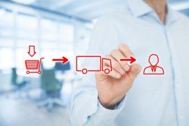 Wat is E-Logistics?