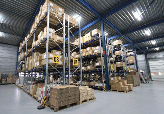Palletstellingen voor bulkopslag 560x388