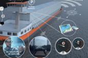 Nedcargo bouwt semi-autonoom binnenvaartschip