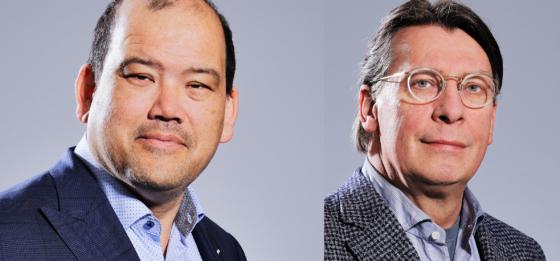 BLMC benoemt twee directeuren