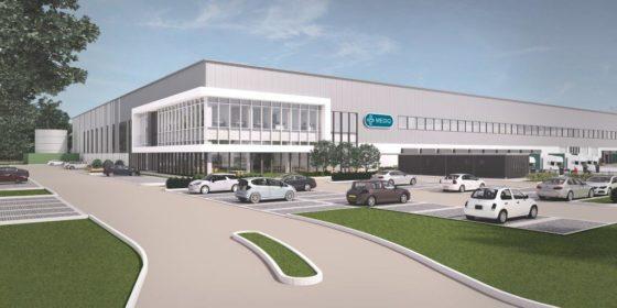Mediq centraliseert distributie in Bleiswijk
