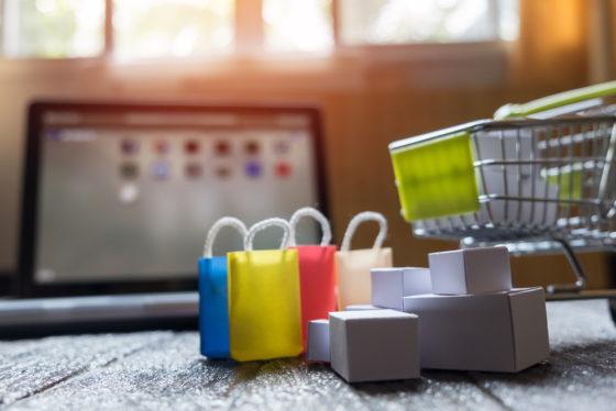 E-commerce stijgt met 23 procent