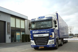 KLG Europe investeert in supply chain