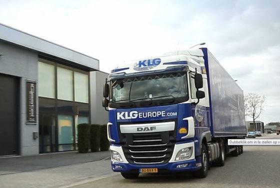 KLG Europe investeert in supply chain