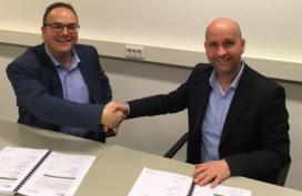 Tegelgroep Nederland en Galvano kiezen voor Astro WMS