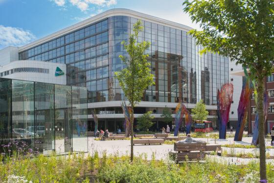 Ziekenhuis Enschede verhoogt service en verlaagt voorraad door nieuwe logistieke aanpak