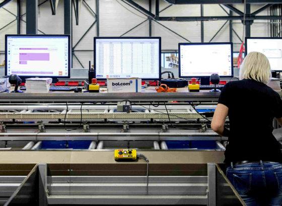 WMS verandert mee met de supply chain
