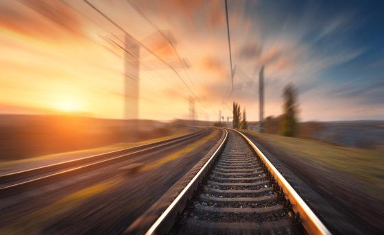 Nieuwe railcorridor maakt transport Polen Brabant schoner en sneller