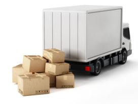 Deeleconomie 'grote kans' voor logistiek