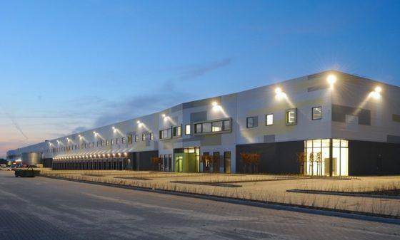 Nieuw dc van Arvato in Venlo levert 200 arbeidsplaatsen op
