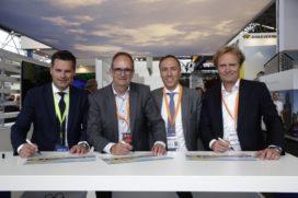 DHL Parcel bouwt nieuw sorteercentrum in Amsterdam