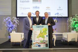 West-Brabant Logistieke Hotspot nr. 1