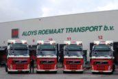 Aloys Roemaat Transport rolt nieuw TMS uit