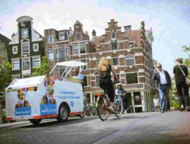 Het is tijd voor LEVV in Amsterdam