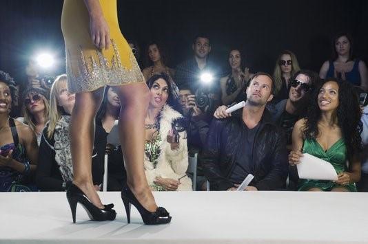 Modebedrijven bundelen RFID kennis