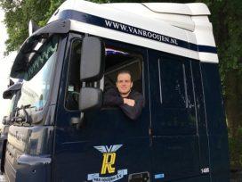 Campagne moet zorgen voor 1.500 nieuwe vrachtwagenchauffeurs