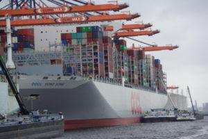 Exportaandeel Nederland neemt weer toe