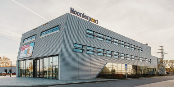 ROC Noorderpoort komt met Truck Academy