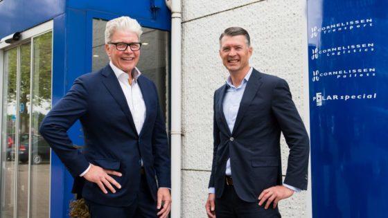 Mark van der Drift (AH) wordt directeur bij Cornelissen Groep
