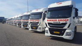 Bakker Groep en Albert Heijn kiezen voor LNG