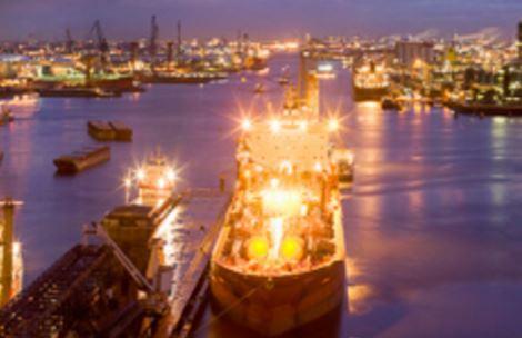 Zo wordt Rotterdamse haven de slimste ter wereld