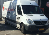 Vrachtwagenchauffeurs eerder thuis door nieuw TMS