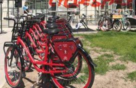 Fietsapp Yellowstar maakt fietsen hip en overzichtelijk