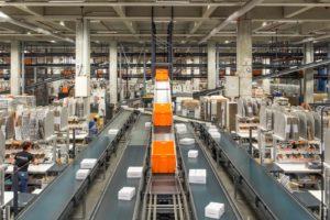 Zalando e-fulfilment service heeft honderdste klant binnen