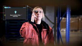Nieuwe Google-Glass-variant maakt comeback in het magazijn