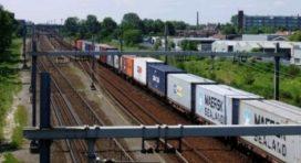 West-Brabant start project voor meer goederenvervoer per spoor