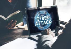 Zo bescherm je bedrijf tegen cyberaanvallen