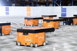 PostNL bouwt sterk geautomatiseerd sorteercentrum voor kleine pakketten