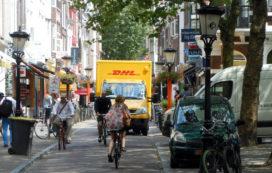 Utrecht wil in 2025 uitstootvrij bevoorraden