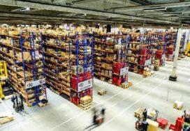 Dit is het supply chain plan van Kramp voor komende 10 jaar