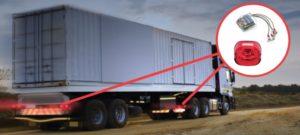Moving Intelligence presenteert gps-tracker voor trailers - Logistiek