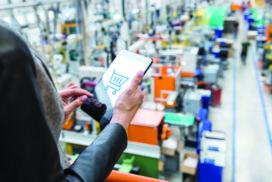 Trends en uitdagingen voor e-commerce logistiek